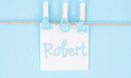 Robert: Boys Baby Name Meaning