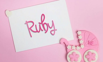 Ruby: Girls Baby Name Meaning