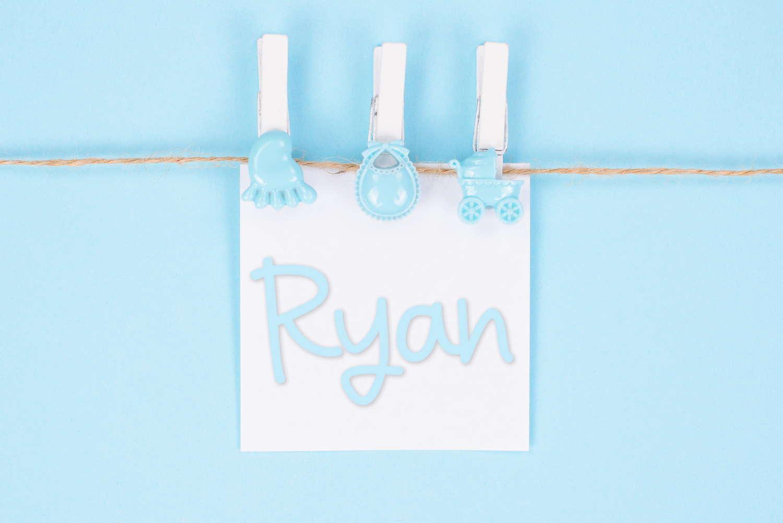 Ryan Baby Name