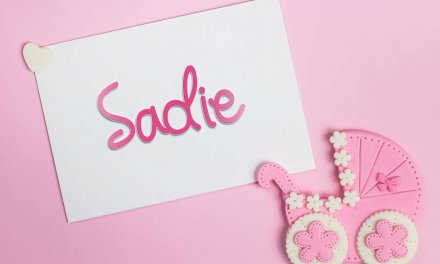 Sadie: Girls Baby Name Meaning