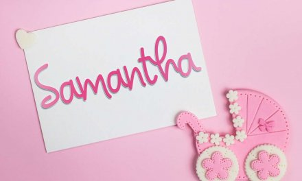 Samantha: Girls Baby Name Meaning