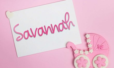 Savannah: Girls Baby Name Meaning