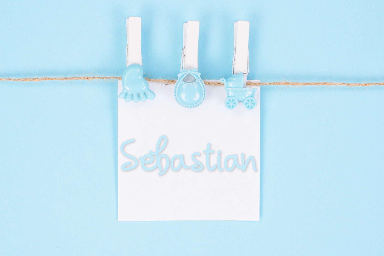Sebastian Boys Baby Name Meaning Best Baby Lullabies