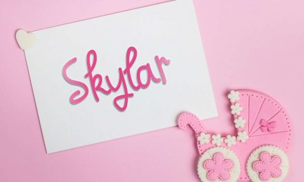 Skylar: Girls Baby Name Meaning