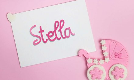 Stella: Girls Baby Name Meaning