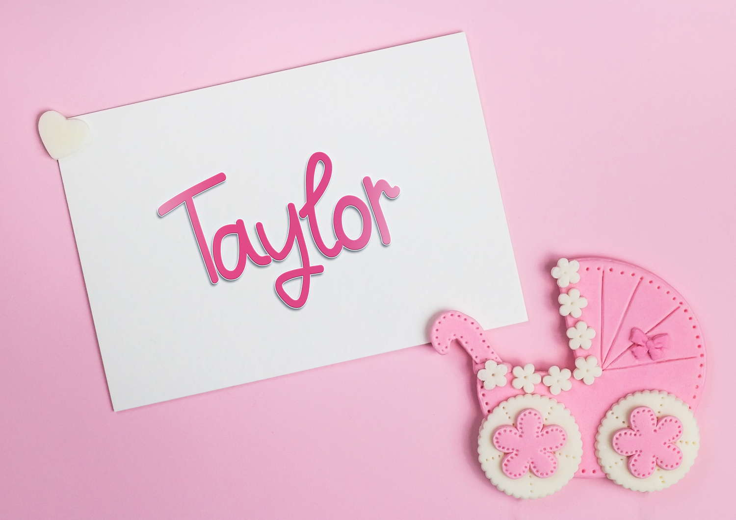 Taylor Baby Name