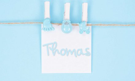 Thomas: Boys Baby Name Meaning