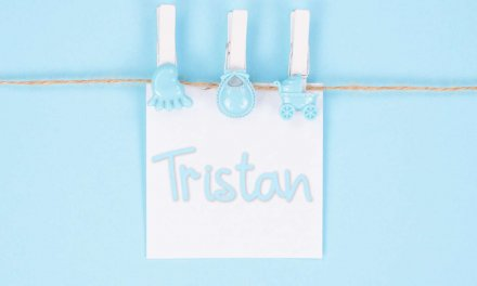 Tristan: Boys Baby Name Meaning