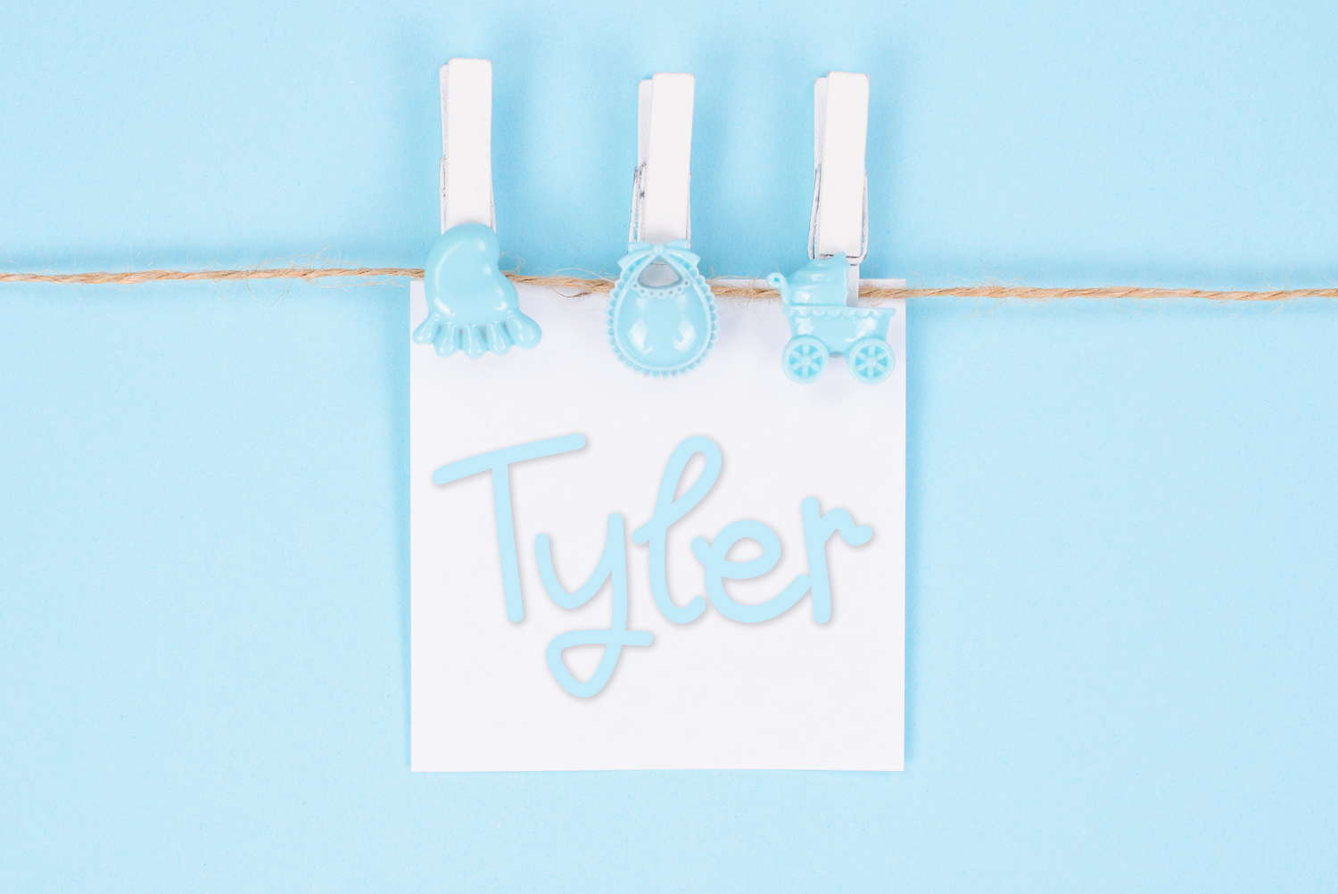 Tyler Baby Name