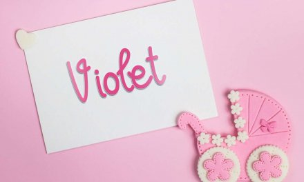 Violet: Girls Baby Name Meaning