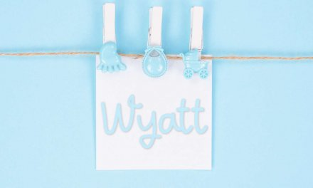 Wyatt: Boys Baby Name Meaning