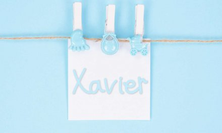 Xavier: Boys Baby Name Meaning