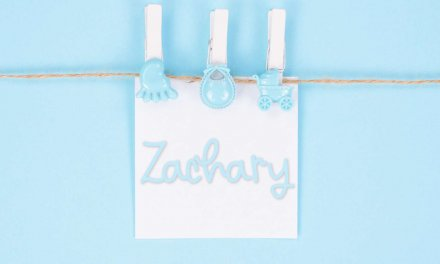 Zachary: Boys Baby Name Meaning