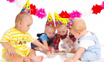 What Kind of Kids' Party Food Are You?